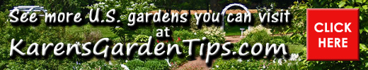 U.S. Gardens you can visit pointer