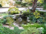 Japanese Garden in Atlanta Botanical Garden
