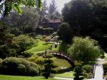 Japanese Garden at The Huntington