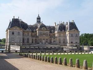 Vaux- e Vicomte