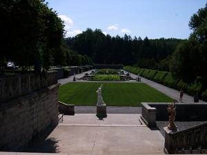 a italian garden 2