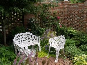 a secret garden c furniture