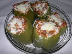 Stuffed Gr peppers
