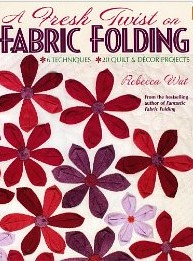 Fabric folding Fresh Twist