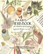 kids Herb Book