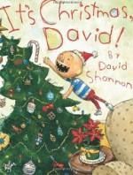 Its Christmas David