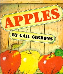 Apples Gail Bibbons