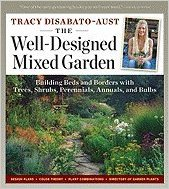 Well Designed Mixed Garden