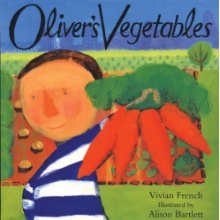 Olivers Vegetables