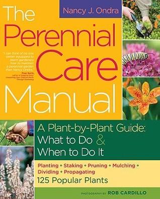 Perennial Care mannual
