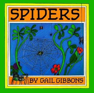 Spider Gail Gibbons