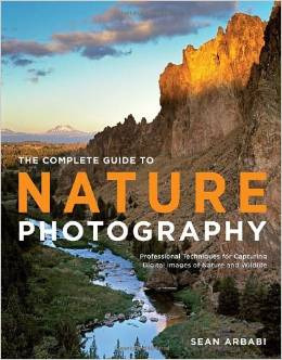 Nature photography Compete Guide rofessional Techiques for Capturing Digital Images of Nature nd Wildlife