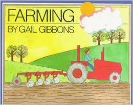 Farming Gail Gibons