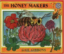 The honey Makers Gail Gibbson
