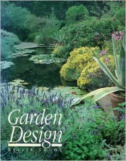 Garden Design Syliva Crowe