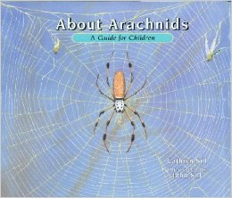 About Arachnids Cathryn Sill