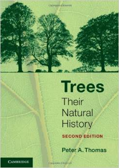 Trees Their Natural History Thomas