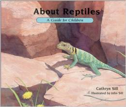 About Reptiles Sill