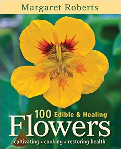 100 edible flowers