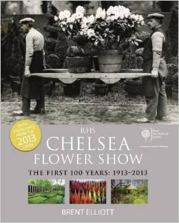 Chelsea Flower Show Brent Elliot