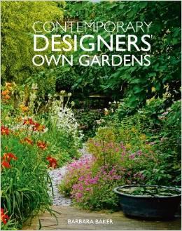 Contemporary designers own gardens