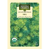 Dill seed pk
