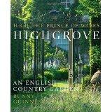 Highgrove bk