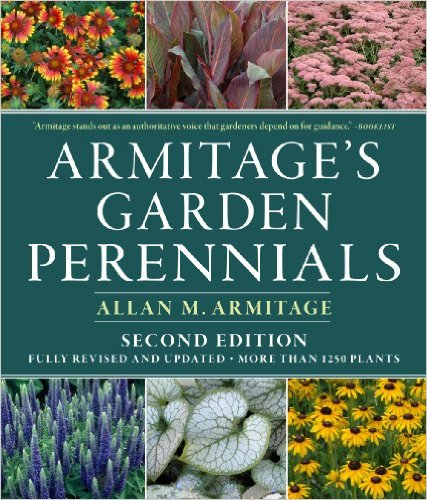 Armitage Garden Perennials