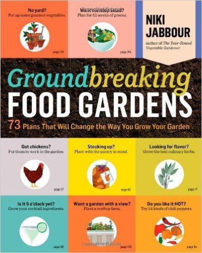Groundbreaking Gardens