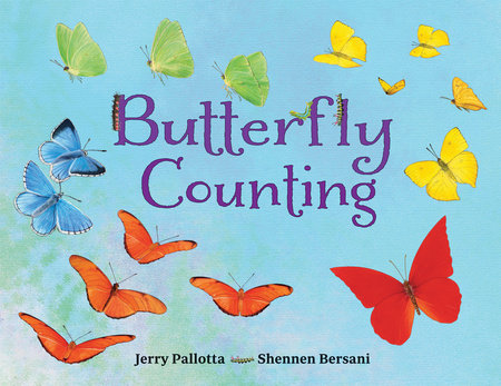 butterfly counting 2