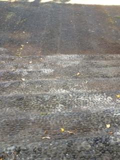 pavement pebble