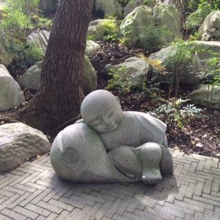 statue sleeping buddah IMG_4638