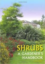 Shrubs A gardeners handbook Ian Cooke