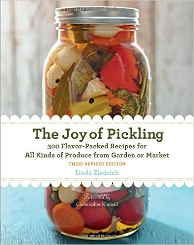 Joy of Pickling