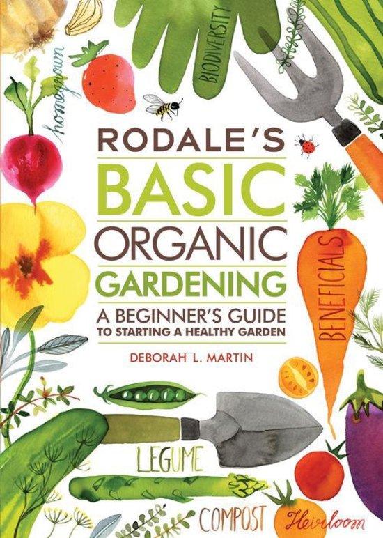 Rondales Basic Organic Gardening