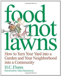 food-not-lawns