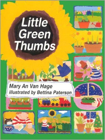 Little Green Thumbs