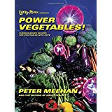 Power Vegetable!