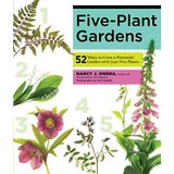 Five plant Gardens