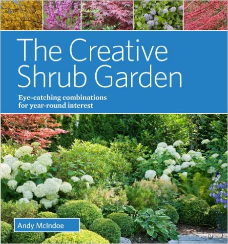 The Creative Shrub Garden