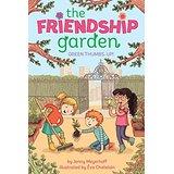 The Friendship Garden Green Thumbs Up