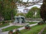 Atlanta Botanic Garden