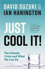 Book Review Just Cool It