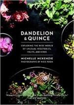 Dandelion n Quince