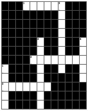 Crossword puzzle 2 names of spring bulbs for Century plant crossword clue